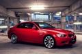 Картинка BMW, Series, Vishnyovi