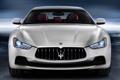 Картинка Maserati, Мазерати, передок, Ghibli