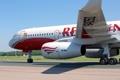Картинка Tupolev, Туполев, Red Wings, RA-64050, Ту-204, Tu-204, 100B