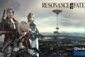 Картинка resonance of fate, tri-Ace, Sega, Leanne, Zephyr, Vashyron, End of Eternity