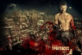 Картинка Spartacus, Liam McIntyre, War of damned