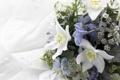 Картинка цветы, букет, свадебное