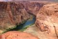 Картинка пейзаж, горы, река, обои, каньон, Colorado