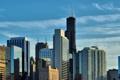 Картинка город, Чикаго, США, Chicago, illinois, Иллиноис