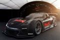 Картинка Corvette, Chevrolet, шевроле, корветт, GT3-R, Callaway