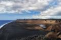 Картинка пейзаж, Iceland, Vík í Mýrdal