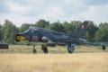 Картинка Истребитель, бомбардировщик, аэродром, Су-22