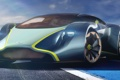 Картинка Aston Martin, Gran Turismo, Gran Turismo 6, Aston Martin DP-100 Vision