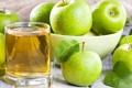 Картинка фрукты, яблоки, яблочный сок