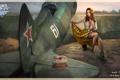 Картинка MMO, WoWp, World of Warplanes, авиа, Мир самолётов, Wargaming.net, Persha Studia