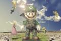 Картинка Марио, Mario, Dendy