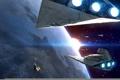 Картинка spacecraft, planet, star wars