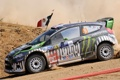 Картинка ford, ken block, rally, ралли, wrc, fiesta, monster energy