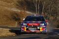 Картинка Авто, Осень, Асфальт, Citroen, Red Bull, DS3, WRC