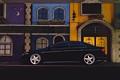 Картинка черная, Honda, Accord, хонда, акура, Acura, TSX