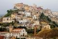 Картинка город, фото, дома, Италия, Calabria, Corigliano Calabro