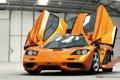 Картинка машина, Игра, двери, Forza Motorsport 4