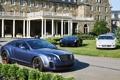 Картинка Maserati, Bentley, Lamborghini, суперкар, Gallardo, supercar
