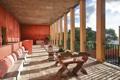 Картинка дизайн, дом, стиль, вилла, интерьер, терраса, South Florida