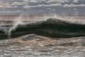 Картинка природа, волна, море