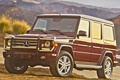 Картинка suv, auto, Mercedes-Benz, wallpapers, G 550