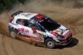 Картинка Авто, Занос, WRC, Rally, Ралли, Abarth, Соревнования