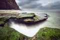 Картинка море, природа, камни, скалы