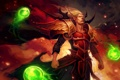 Картинка Burning Crusade, Blood Elf, КельТас, Best Addon, Кровавый Эльф, World of Warcrfat