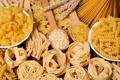 Картинка еда, спагетти, макароны, продукты, мучные изделия