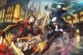 Картинка League of Legends, Leona, Diana, Scorn of the Moon, Radiant Dawn