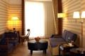 Картинка стиль, комната, интерьер, кресло, люстра
