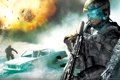 Картинка tom clancys, ghost recon, ubisoft, advanced warfighter 2