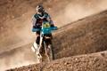 Картинка Пустыня, Мотоцикл, Мото, Red Bull, Rally, Dakar, Ралли