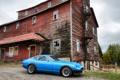 Картинка дом, фото, cars, auto, DATSUN 240