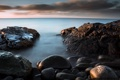 Картинка природа, камни, пейзаж, море