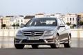 Картинка C class coupe, Mercedes, Мерседес, AMG