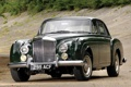 Картинка ретро, Bentley, автомобиль, 1959, S2 Continental Flying Spur