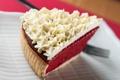 Картинка пирог, торт, крем, десерт, кусок, сладкое