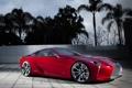 Картинка Concept, Lexus, концепт, лексус, LF-LC