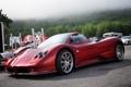 Картинка авто обои, Pagani zonda, супер кар