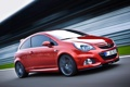 Картинка Opel, Corsa, OPC, Nurburgring Edition