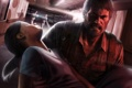Картинка Naughty Dog, PlayStation 3, Joel, The Last Of Us