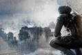 Картинка Город, Капюшон, Square Enix, Eidos Interactive, Экипировка, Thief, Garrett