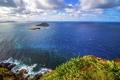 Картинка море, небо, вода, облака, пейзаж, природа