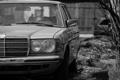 Картинка ретро, старый, автомобиль, mersedes