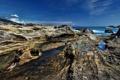 Картинка море, камни, скалы