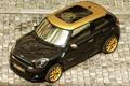 Картинка мини, автомобиль, купер, MINI, Cooper S, Paceman, By Roberto Cavalli