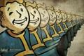 Картинка Fallout, New Vegas, шаг, стройный, Vault-boy