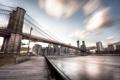 Картинка United States, New York, Brooklyn Bridge, Dumbo