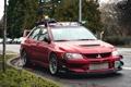 Картинка Красная, Тюнинг, Lancer, Red, Evolution, Автомобиль, Style